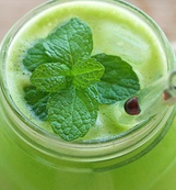 cucumber smoothie
